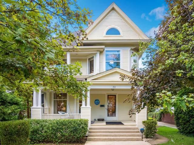 311 E College Street, Granville, OH 43023 (MLS #221034909) :: RE/MAX ONE