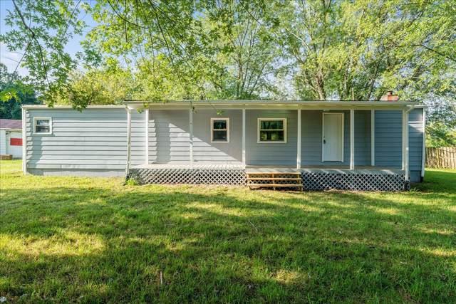 5139 Riley Road NW, Johnstown, OH 43031 (MLS #221034926) :: Sam Miller Team