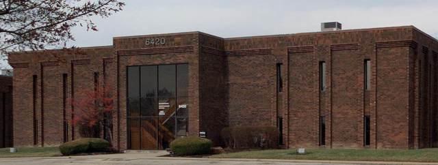 6420 E Main Street, Reynoldsburg, OH 43068 (MLS #221034940) :: Ackermann Team