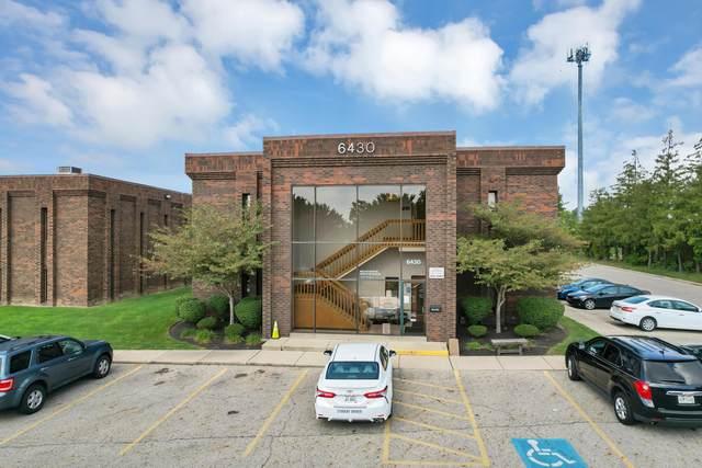 6430 E Main Street, Reynoldsburg, OH 43068 (MLS #221034945) :: Signature Real Estate