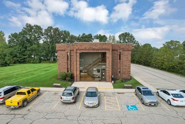 6434 E Main Street, Reynoldsburg, OH 43068 (MLS #221034949) :: Signature Real Estate