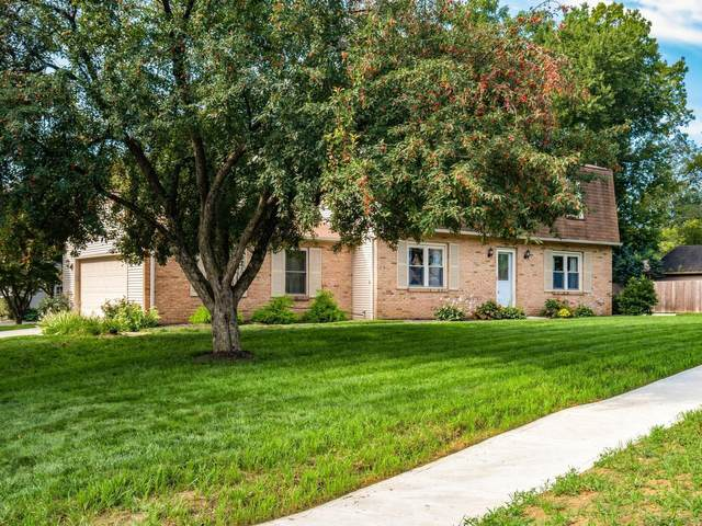 1211 Northport Drive, Columbus, OH 43235 (MLS #221035005) :: Greg & Desiree Goodrich | Brokered by Exp