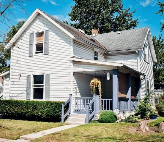 800 Wilson Avenue, Marion, OH 43302 (MLS #221035124) :: Bella Realty Group
