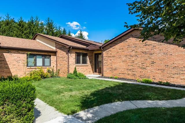 2454 Sherwood Villa #9, Columbus, OH 43221 (MLS #221035338) :: Sandy with Perfect Home Ohio