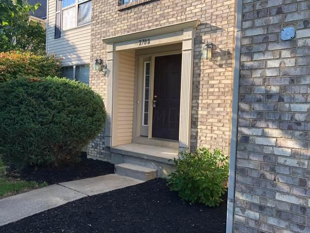 2708 Berber Street, Powell, OH 43065 (MLS #221035388) :: ERA Real Solutions Realty