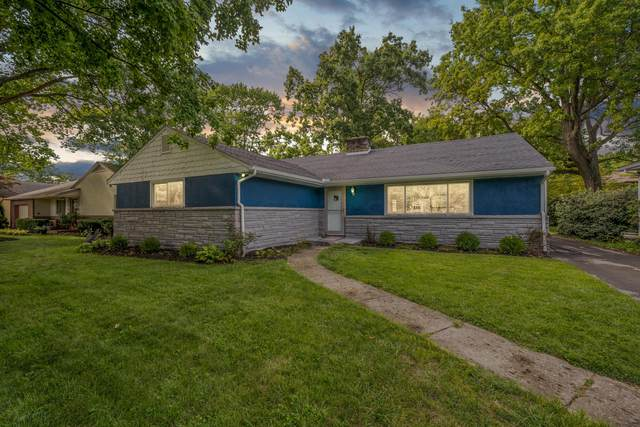 3162 Medway Avenue, Columbus, OH 43209 (MLS #221035430) :: RE/MAX ONE