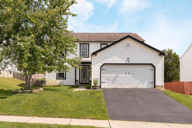 238 Wellington Place SW, Pataskala, OH 43062 (MLS #221035447) :: The Holden Agency