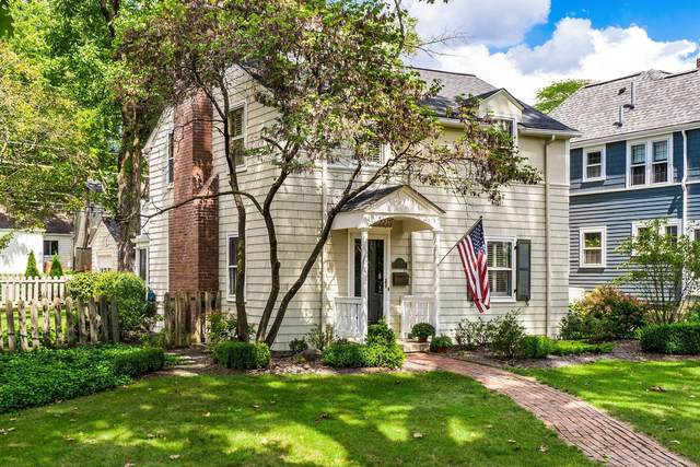 278 Richards Road, Columbus, OH 43214 (MLS #221035713) :: The Gale Group