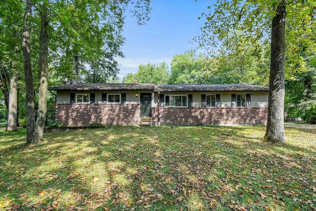 13600 Green Chapel Road NW, Johnstown, OH 43031 (MLS #221035772) :: LifePoint Real Estate