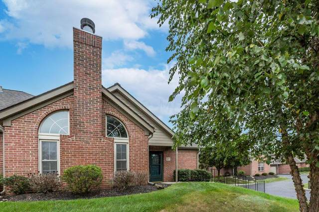 897 White Willow Lane, Columbus, OH 43235 (MLS #221035871) :: The Gale Group