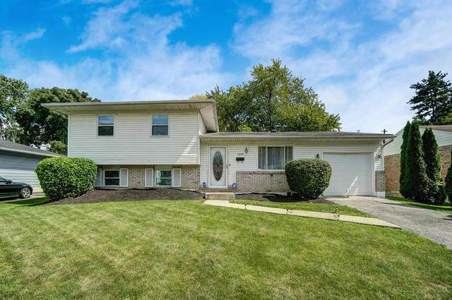 2082 Rochelle Place, Columbus, OH 43232 (MLS #221035883) :: Greg & Desiree Goodrich | Brokered by Exp