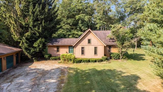 7326 State Route 19 Lot 57,58,59 - , Mount Gilead, OH 43338 (MLS #221035907) :: RE/MAX ONE