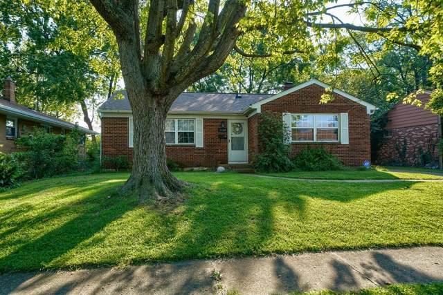 1164 Pierce Avenue, Columbus, OH 43227 (MLS #221035950) :: Simply Better Realty