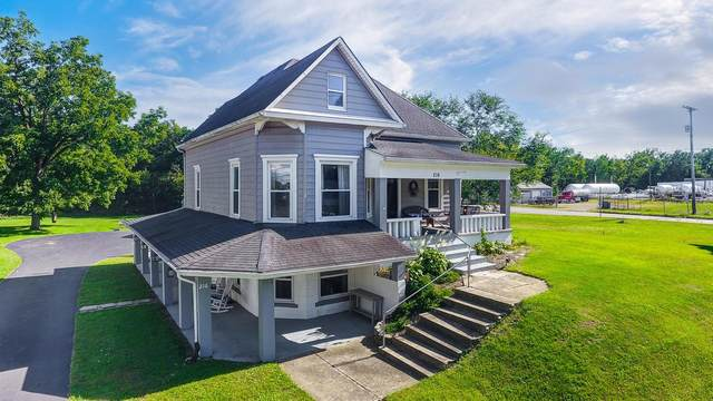 216 W High Street, London, OH 43140 (MLS #221036079) :: Berkshire Hathaway HomeServices Crager Tobin Real Estate