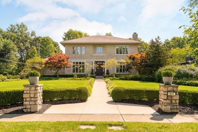 410 N Columbia Avenue, Bexley, OH 43209 (MLS #221036496) :: Signature Real Estate