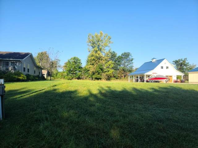 7326 State Route 19 Unit 9 Lot 50, Mount Gilead, OH 43338 (MLS #221036624) :: Exp Realty