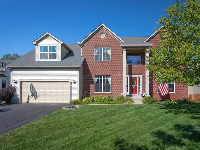 221 Marie Avenue, Pickerington, OH 43147 (MLS #221036629) :: LifePoint Real Estate