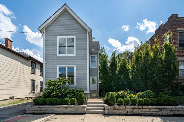 185 E 2nd Avenue, Columbus, OH 43201 (MLS #221036704) :: RE/MAX ONE