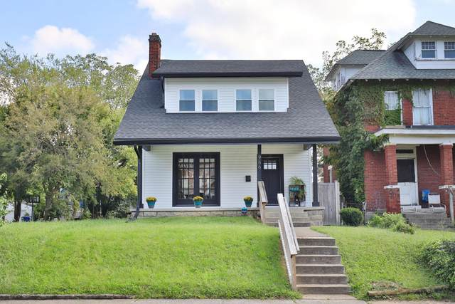 966 Studer Avenue, Columbus, OH 43206 (MLS #221036730) :: ERA Real Solutions Realty
