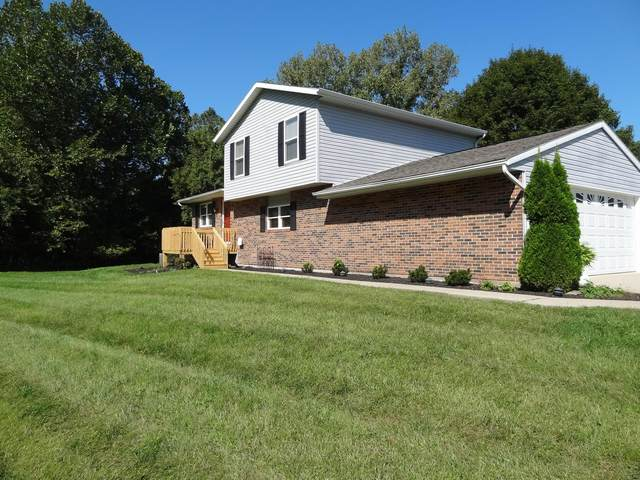 631 Livingston Court, Heath, OH 43056 (MLS #221036743) :: The Gale Group
