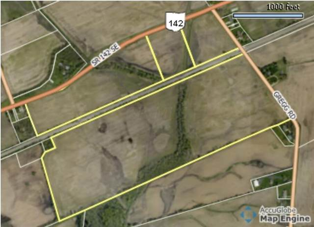 Lot 4 Sr 142 Se, West Jefferson, OH 43162 (MLS #221036762) :: Berkshire Hathaway HomeServices Crager Tobin Real Estate