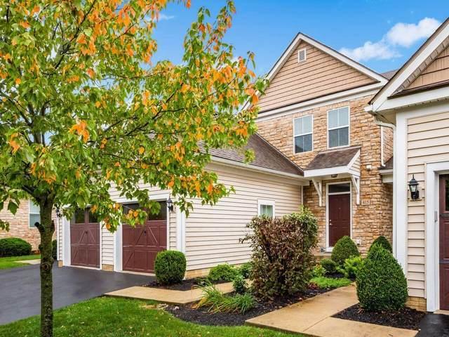 415 Westgreen Lane, Westerville, OH 43082 (MLS #221036806) :: MORE Ohio