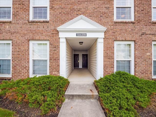 3250 Heritage Glen Drive 3250HD, Grove City, OH 43123 (MLS #221036890) :: Signature Real Estate