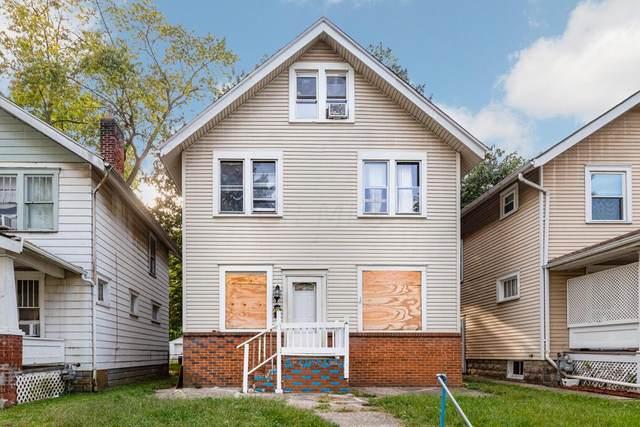135 N Burgess Avenue, Columbus, OH 43204 (MLS #221037048) :: 3 Degrees Realty