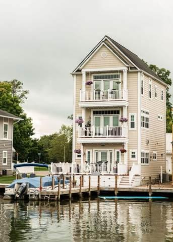 13856 Rosewood Road NE, Thornville, OH 43076 (MLS #221037083) :: Signature Real Estate