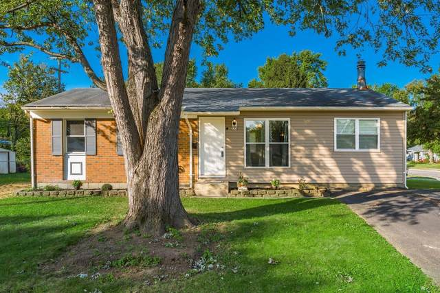 3351 Arnsby Road, Columbus, OH 43232 (MLS #221037111) :: Exp Realty