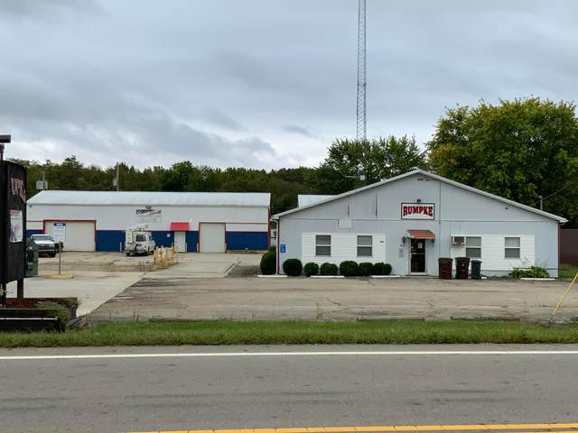 1099 Us Highway 22, Circleville, OH 43113 (MLS #221037385) :: Bella Realty Group