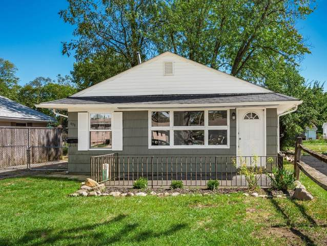 498 Murray Avenue, Columbus, OH 43204 (MLS #221037427) :: Greg & Desiree Goodrich | Brokered by Exp