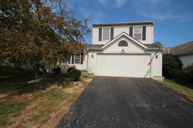 5698 Silver Spurs Lane, Galloway, OH 43119 (MLS #221037486) :: ERA Real Solutions Realty
