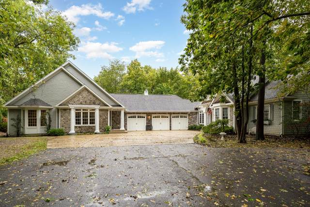 12966 County Road 153, East Liberty, OH 43319 (MLS #221037547) :: Exp Realty