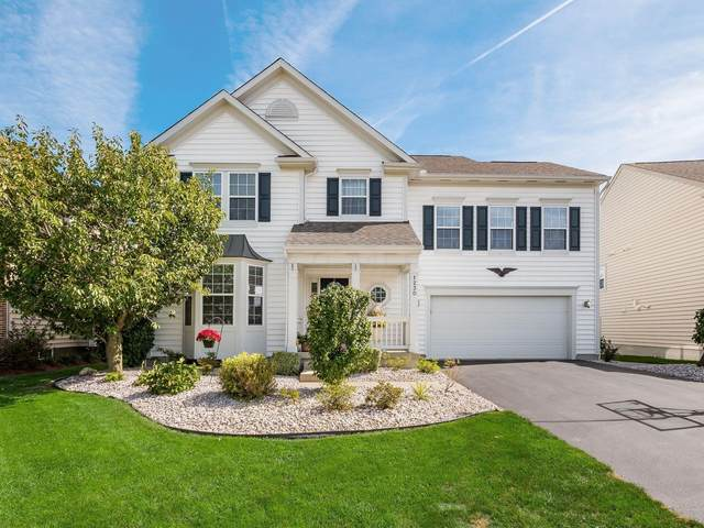 1230 Carnoustie Circle, Grove City, OH 43123 (MLS #221037674) :: Signature Real Estate