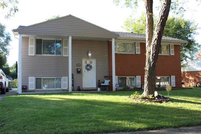 5073 Botsford Drive, Columbus, OH 43232 (MLS #221037681) :: Sandy with Perfect Home Ohio