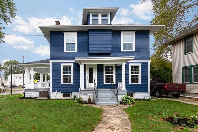 702 S Prospect Street, Marion, OH 43302 (MLS #221037980) :: The Holden Agency