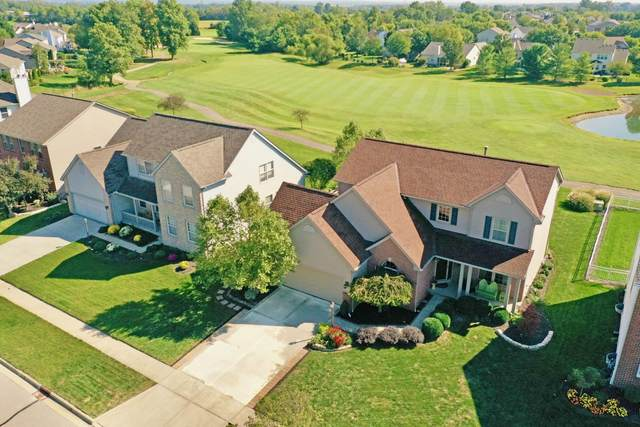 242 Trail E, Etna, OH 43062 (MLS #221037981) :: Sandy with Perfect Home Ohio