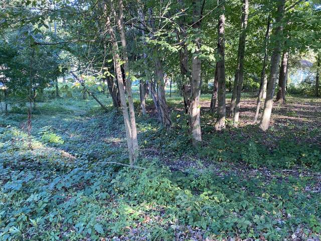 (Lot 3)115 King Avenue SW, Pataskala, OH 43062 (MLS #221037983) :: RE/MAX ONE