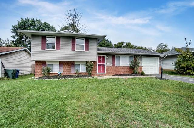 5160 Holbrook Drive, Columbus, OH 43232 (MLS #221038016) :: Sandy with Perfect Home Ohio