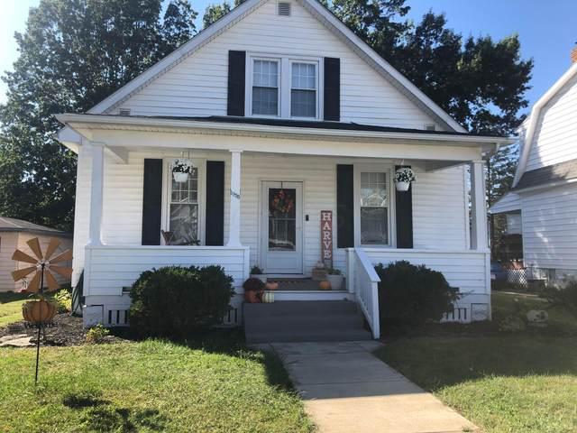 1933 Myrtle Avenue, Zanesville, OH 43701 (MLS #221038019) :: Exp Realty