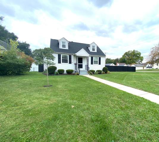 635 Harding Avenue, Lancaster, OH 43130 (MLS #221038057) :: Jamie Maze Real Estate Group