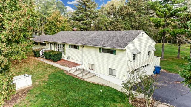 1678 W William Street, Delaware, OH 43015 (MLS #221038070) :: RE/MAX ONE