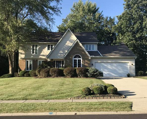 13187 Coventry Avenue NW, Pickerington, OH 43147 (MLS #221038072) :: Berkshire Hathaway HomeServices Crager Tobin Real Estate