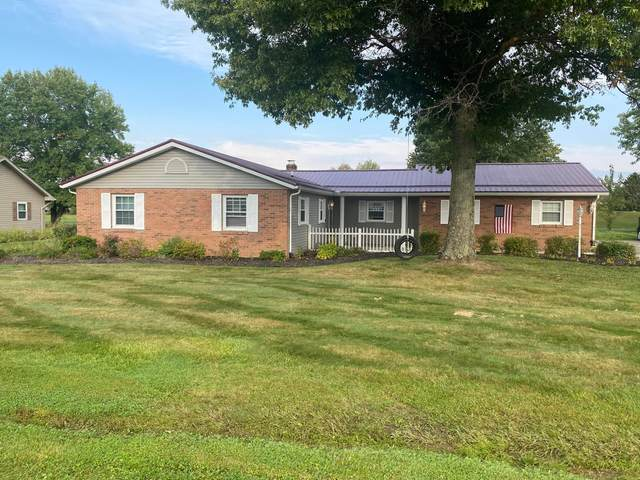 6095 Southview Drive, Nashport, OH 43830 (MLS #221038093) :: Exp Realty