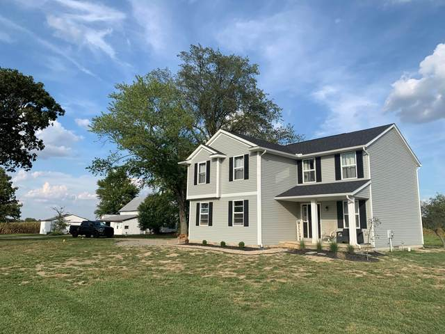 28480 Lunda Road, West Mansfield, OH 43358 (MLS #221038183) :: Simply Better Realty