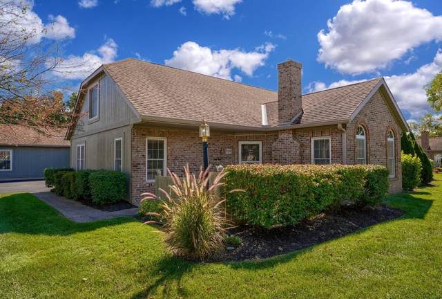 5805 Willow Lake Drive, Grove City, OH 43123 (MLS #221038221) :: Signature Real Estate