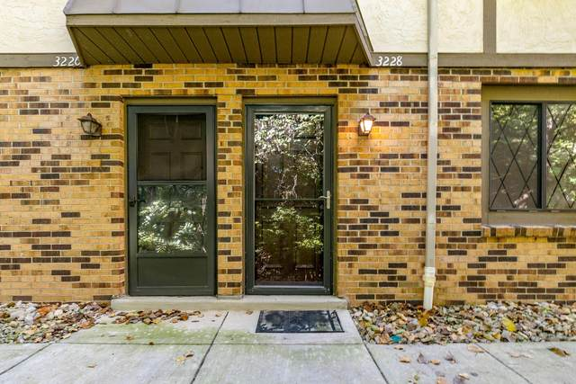 3228 Summertime Court #10, Columbus, OH 43221 (MLS #221038406) :: The Tobias Real Estate Group