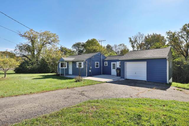 2875 Alkire Road, Grove City, OH 43123 (MLS #221038428) :: Berkshire Hathaway HomeServices Crager Tobin Real Estate