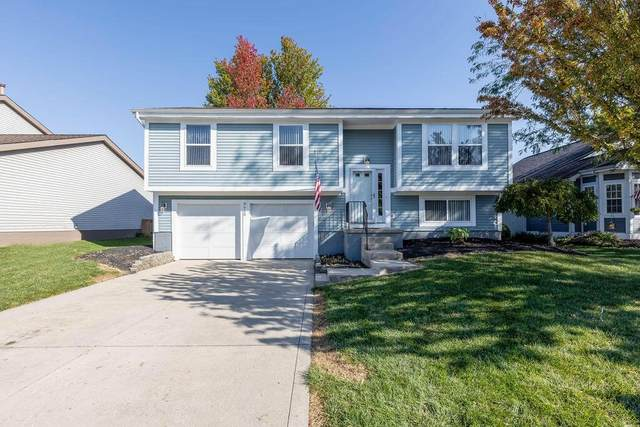 8650 Cadet Drive S, Galloway, OH 43119 (MLS #221038466) :: Signature Real Estate